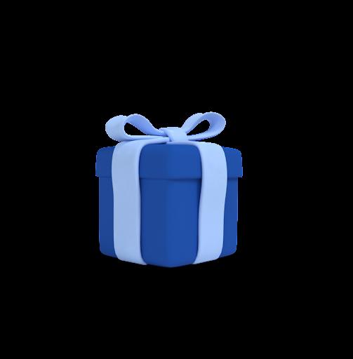 A present.