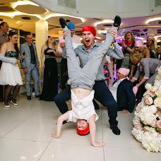 Wedding photographer Andrey Baksov (Baksov). Photo of 14.09.2017