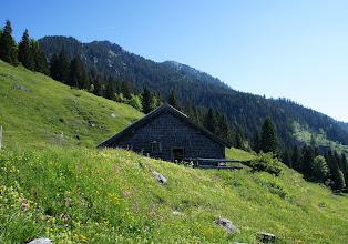 Photo: 09 auf dem Weg zum Wildalpjoch