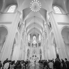 Wedding photographer Andrés Brenes robles (brenes-robles). Photo of 16.02.2018