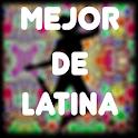 mejor de latina canciones icon