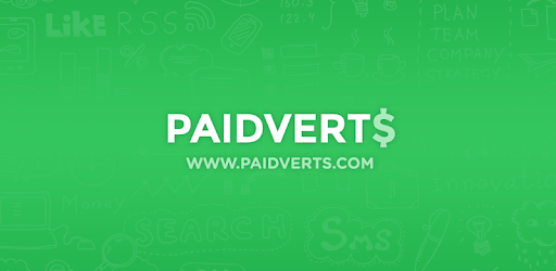 PaidVerts Mobile - Apps on Google Play