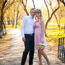Wedding photographer Ekaterina Bugrova (Katerina91). Photo of 20.06.2014