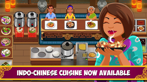 Masala Express: Cooking Game  captures d'écran 6