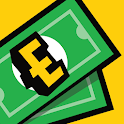 Ebates: Cash Back & Coupon App icon