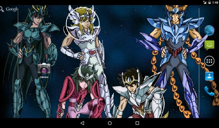 Caballeros Zodiaco Wallpapers On Google Play Reviews Stats