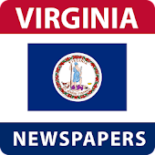 Virginia Newspapers all News