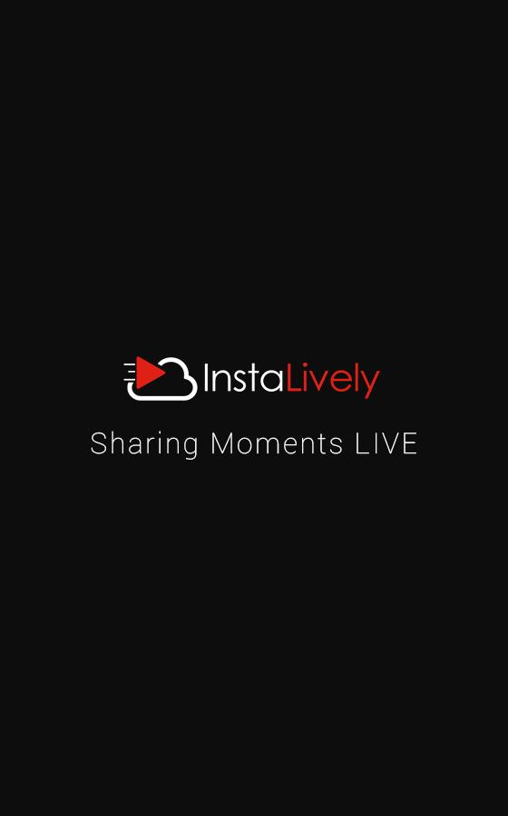 InstaLively - Livestreaming- screenshot