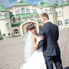 Wedding photographer Sergey Zaycev (ZaycevS). Photo of 01.10.2015