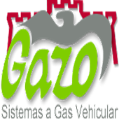 GAZO, Gas Vehicular (DEMO) 3