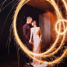 Wedding photographer Ivan Antipov (IvanAntipov). Photo of 26.11.2017