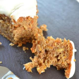 Parsnip Desserts Recipes