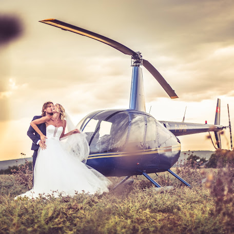 Wedding photographer Audrey bieber (Audreybieber). Photo of 07.10.2017