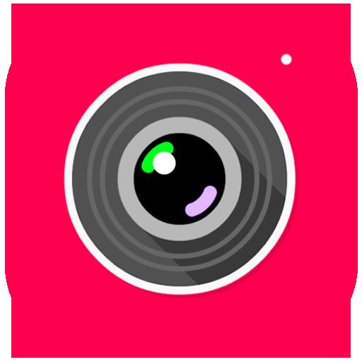 PinkLady - Beauty camera & Makeup pro
