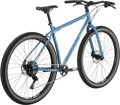 "Surly 2020 Ogre Bike - 29"" - Steel - Cold Slate Blue alternate image 1"