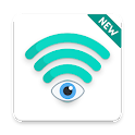 WPS WPA2 Connect Wifi icon