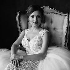 Wedding photographer Aleksandr Nesterov (NesterovPhoto). Photo of 25.10.2017