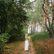 Wedding photographer Artem Saydanov (artmartphoto). Photo of 16.10.2015