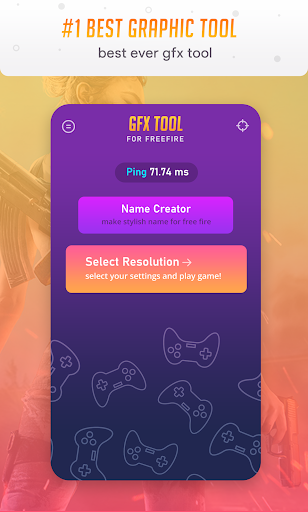 GFX Tool For Free Fire 3.0 Apk for Android 1