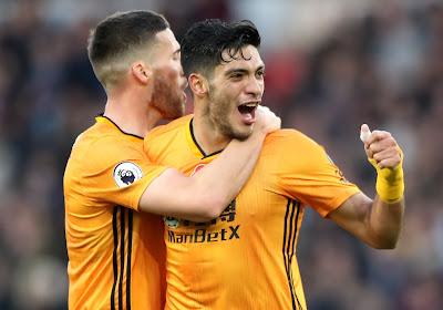 """🎥 Wolves-supporters hebben een mooie verrassing in huis voor aanvaller die tijdens het duel tegen Arsenal een schedelbreuk opliep: """"Dit betekent alles voor mij"""""""