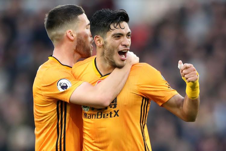 Schedelbreuk voor aanvaller van Wolverhampton na duel met David Luiz