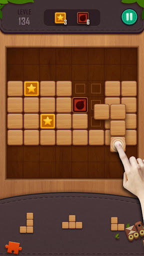 Block Puzzle - Jigsaw Journey modavailable screenshots 1