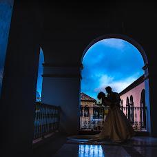 Wedding photographer Ruben Sanchez (rubensanchezfoto). Photo of 30.11.2018