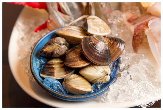 碳鰭家庭日式料理昆布海鮮寄世鍋