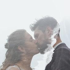 Wedding photographer Anya Agafonova (anya89). Photo of 09.09.2018