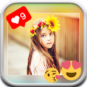 Resize Photo & Collage Editor icon