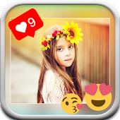 Resize Photo & Collage Editor