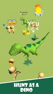 Dino Attack 2