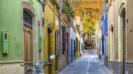 Almería Musulmana, Centro Histórico y Alcazaba, vuelven las visitas guiadas