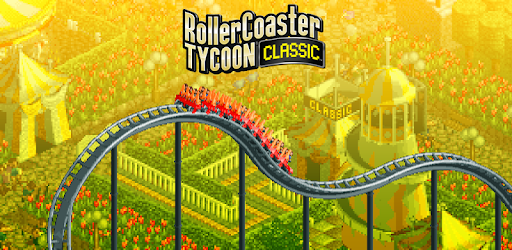 RollerCoaster Tycoon Classic Apps On Google Play - Minecraft rollercoaster spielen