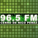 Fm Cerro de Nico Perez 96.5 icon