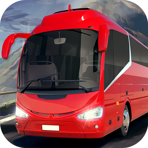 Şehirler Arası Otobüs Sürme APK