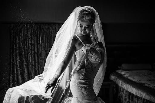 Wedding photographer Stanislav Sivev (sivev). Photo of 07.11.2017