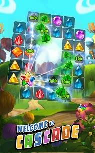 Cascade: Jewel Matching Adventure 6