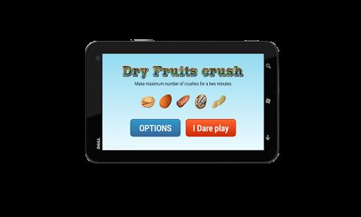 【免費冒險App】Dry Fruits Crush-APP點子