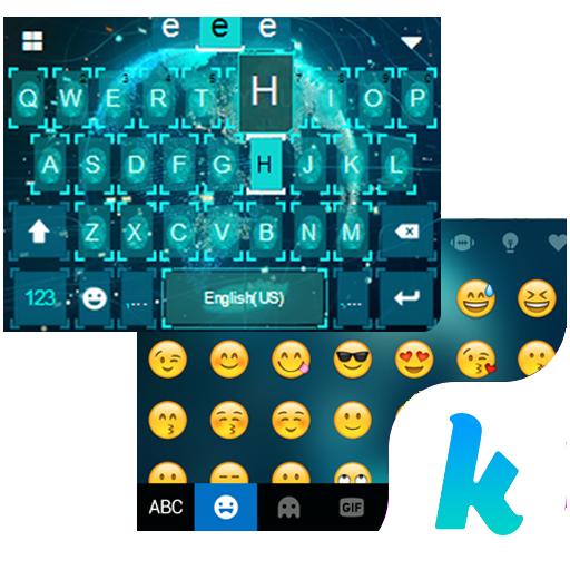 Keyboard - Hud New theme