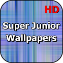 Super Junior wallpaper icon