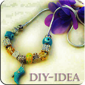 DIY Jewelry Craft Idea
