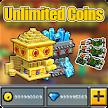 Coins For Pixel Gun 3D Prank APK