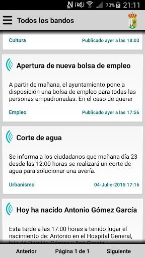 Alcoba Informa