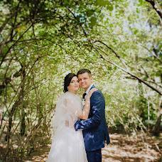 Wedding photographer Lyubov Ezhova (ezhova). Photo of 19.09.2018