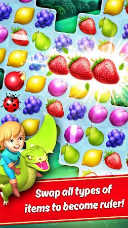 Kingcraft - Puzzle Adventures 2.0.28 screenshot 38120