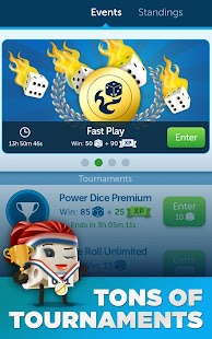 Download Dice With Buddies™ Free For PC Windows and Mac apk screenshot 15