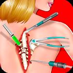 Back Surgery Simulator