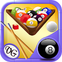 Legend:Pool Billiard Pro icon