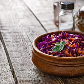 Cabbage Salsa Vinegar Recipes
